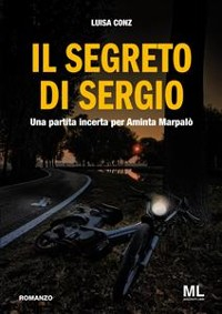 Cover Il segreto di Sergio