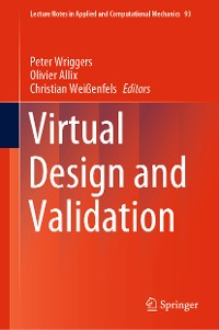 Cover Virtual Design and Validation
