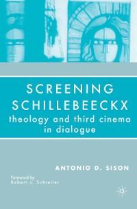 Cover Screening Schillebeeckx