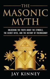 Cover Masonic Myth