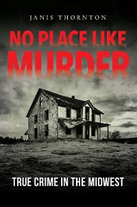 Cover No Place Like Murder