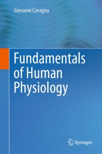 Cover Fundamentals of Human Physiology