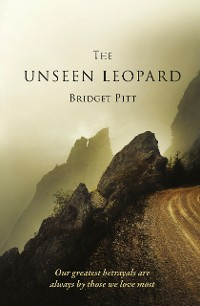 Cover The Unseen leopard