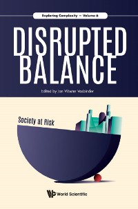 Cover Disrupted Balance - Society At Risk