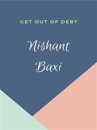 Cover Get Out Of Debt