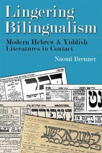 Cover Lingering Bilingualism