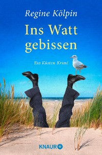 Cover Ins Watt gebissen