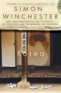 Cover Korea