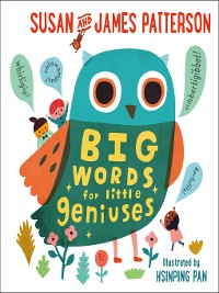 Cover Big Words for Little Geniuses