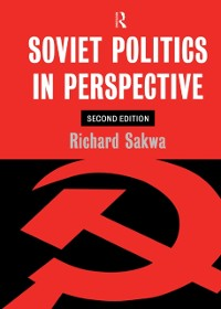 Cover Soviet Politics