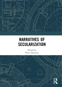 Cover Narratives of Secularization