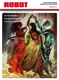 Cover Robot 87