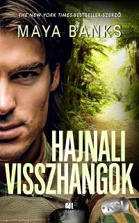 Cover Hajnali visszhangok