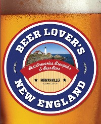 Cover Beer Lover's New England
