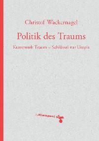 Cover Politik des Traums