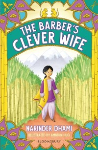 Cover Barber's Clever Wife: A Bloomsbury Reader