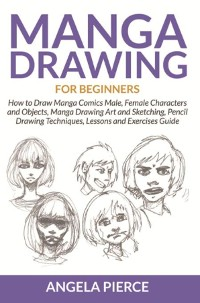 Cover Manga Drawing For Beginners