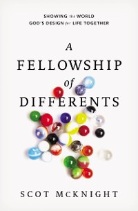 Cover Fellowship of Differents