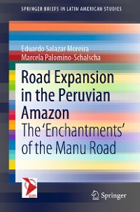 Cover Road Expansion in the Peruvian Amazon