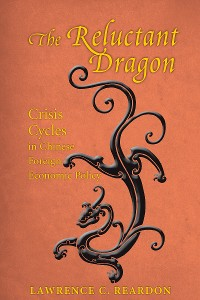 Cover The Reluctant Dragon
