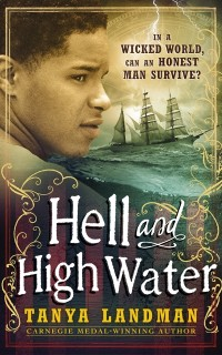 Cover Hell and High Water