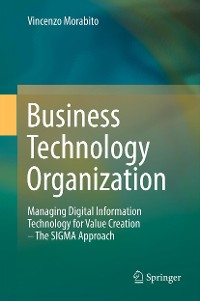 Cover Business Technology Organization