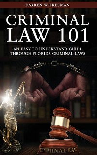 Cover Criminal Law 101