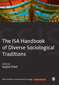 Cover The ISA Handbook of Diverse Sociological Traditions