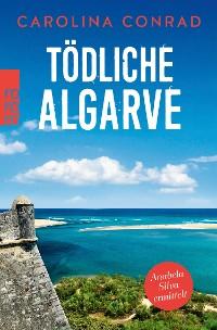 Cover Tödliche Algarve