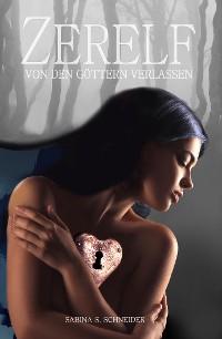 Cover Von den Göttern verlassen 01 -Zerelf