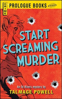 Cover Start Screaming Murder