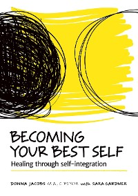 Cover Becoming Your Best Self
