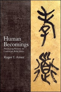 Cover Human Becomings