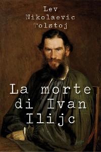 Cover La morte di Ivan Ilijc