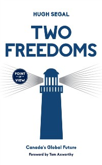 Cover Two Freedoms