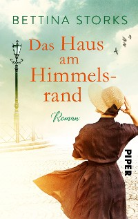 Cover Das Haus am Himmelsrand