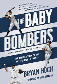 Cover The Baby Bombers