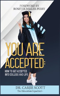 Cover You Are Accepted