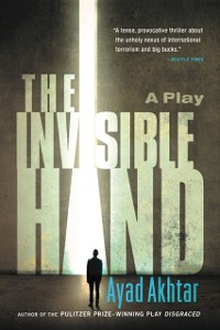 Cover Invisible Hand