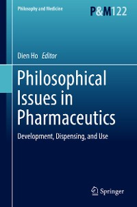 Cover Philosophical Issues in Pharmaceutics
