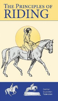 Cover The Principles of Riding