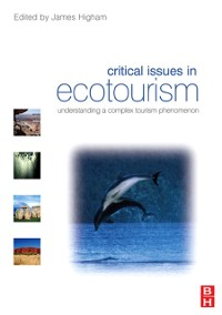 Cover Critical Issues in Ecotourism