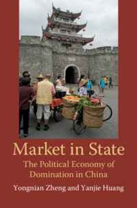 Cover Market in State
