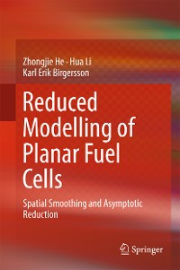 Cover Reduced Modelling of Planar Fuel Cells