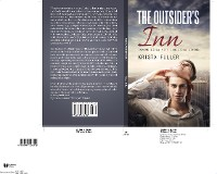 Cover The Outsider's Inn - Saving Lives with Conscious Living