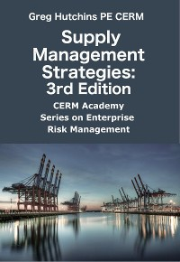 Cover Supply Management Strategies