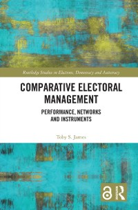 Cover Comparative Electoral Management