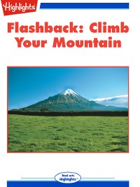 Cover Flashback: Climb Your Mountain