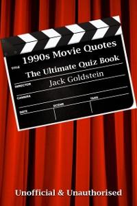 Cover 1990s Movie Quotes - The Quick Quiz