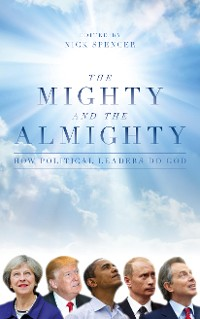 Cover The Mighty And The Almighty